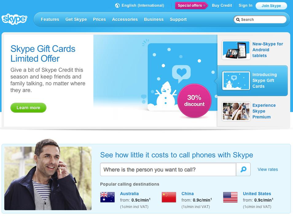 skype online seznamka